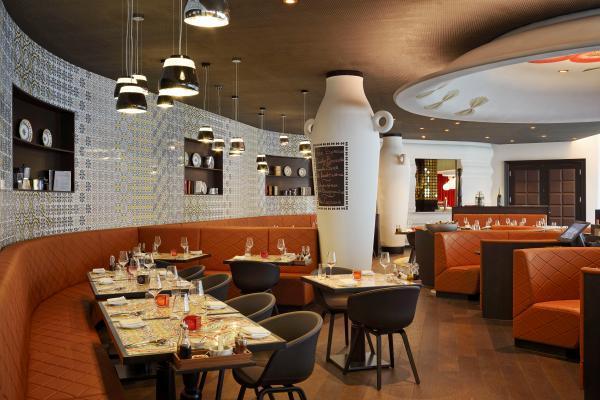 italian restaurant zurich