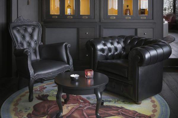 Tremendous Smokers Lounge Kameha Grand Zurich Inzonedesignstudio Interior Chair Design Inzonedesignstudiocom